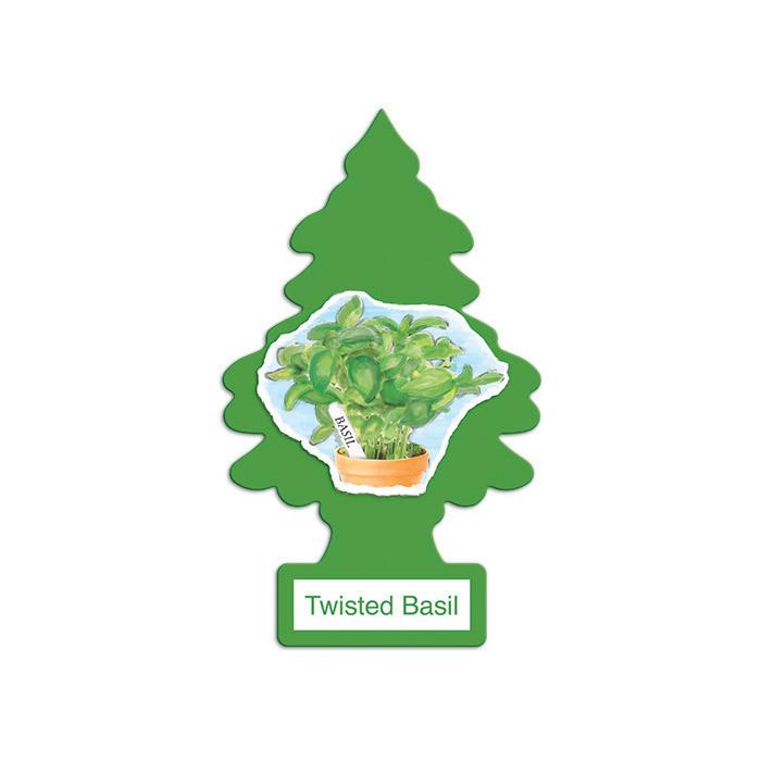 Little Trees Air Freshener - Twisted Basil