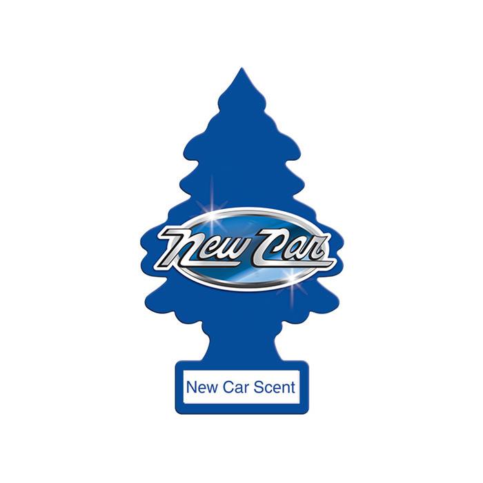Little Trees Air Freshener - New Car Scent
