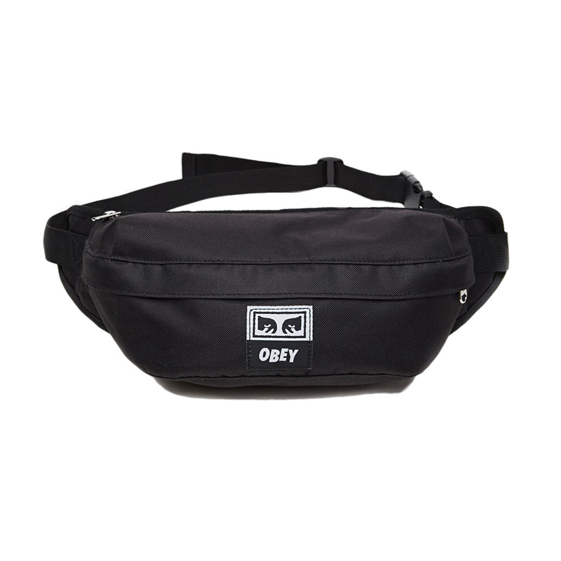 Obey Drop Out Sling - Black