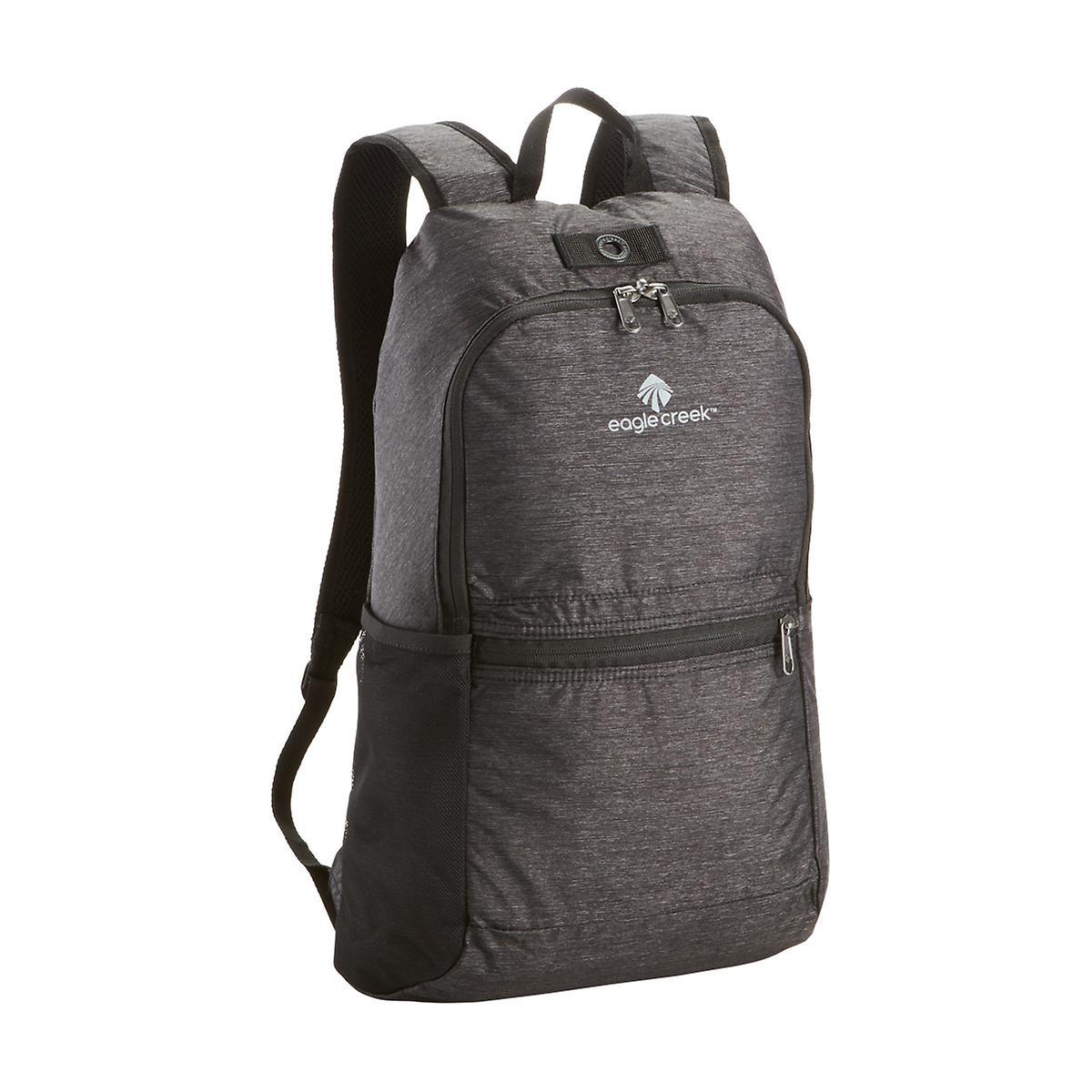 EAGLE CREEK l Packable Daypack - Black