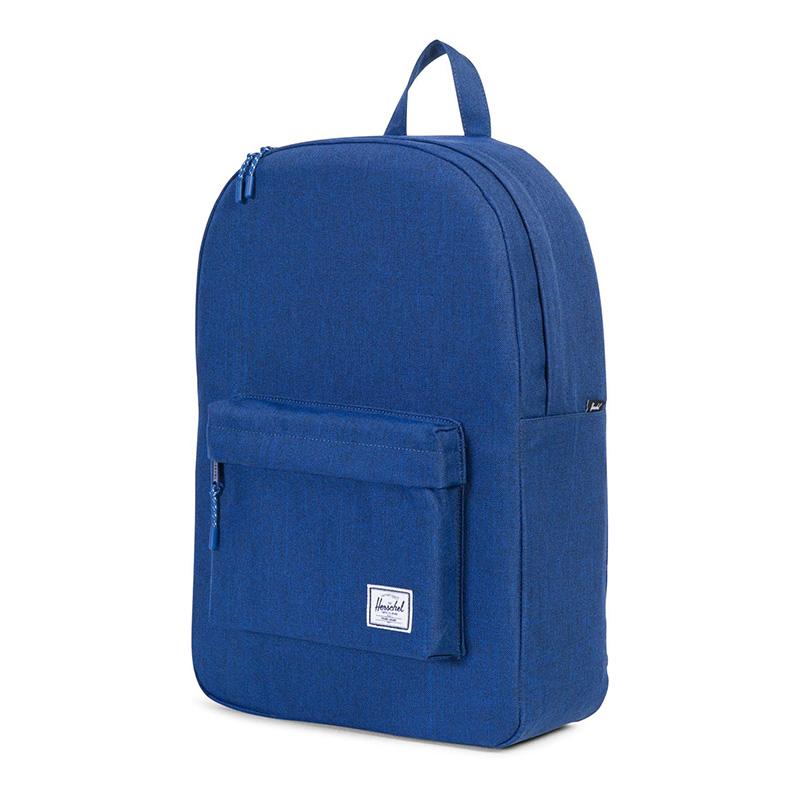 Herschel Classic Backpack - Eclipse Crosshatch