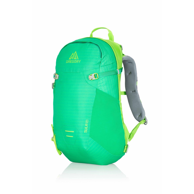 Gregory Sula 18 - Bright Green