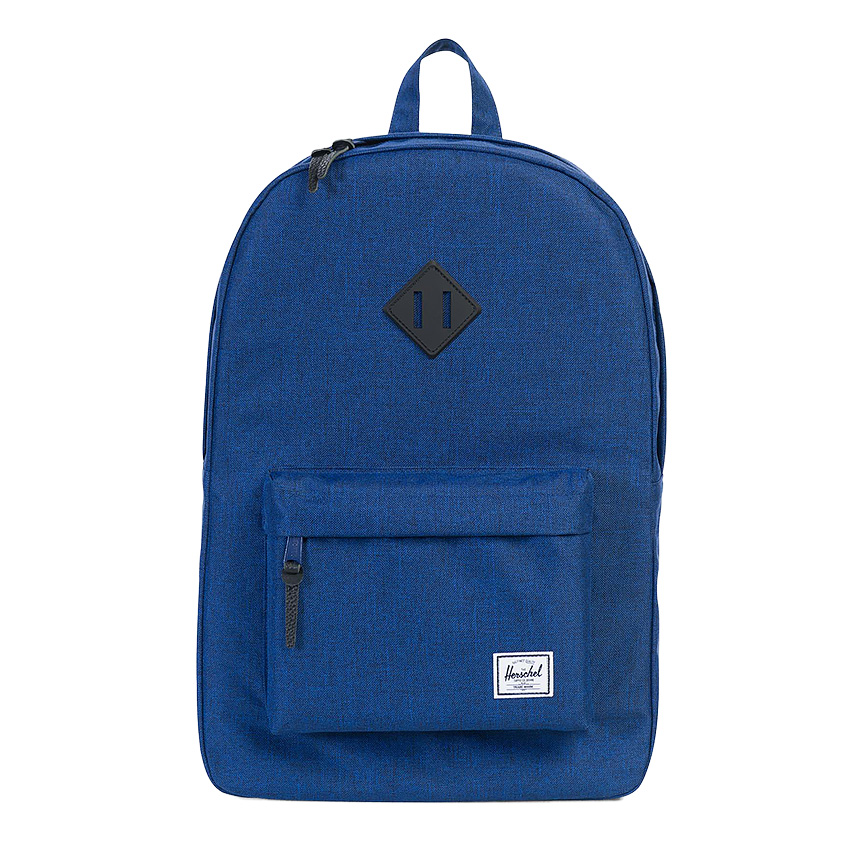 Herschel Heritage Backpack - Eclipse Crosshatch