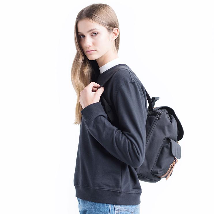 ตัวอย่างแบบกระเป๋า Herschel Dawson Backpack | XS