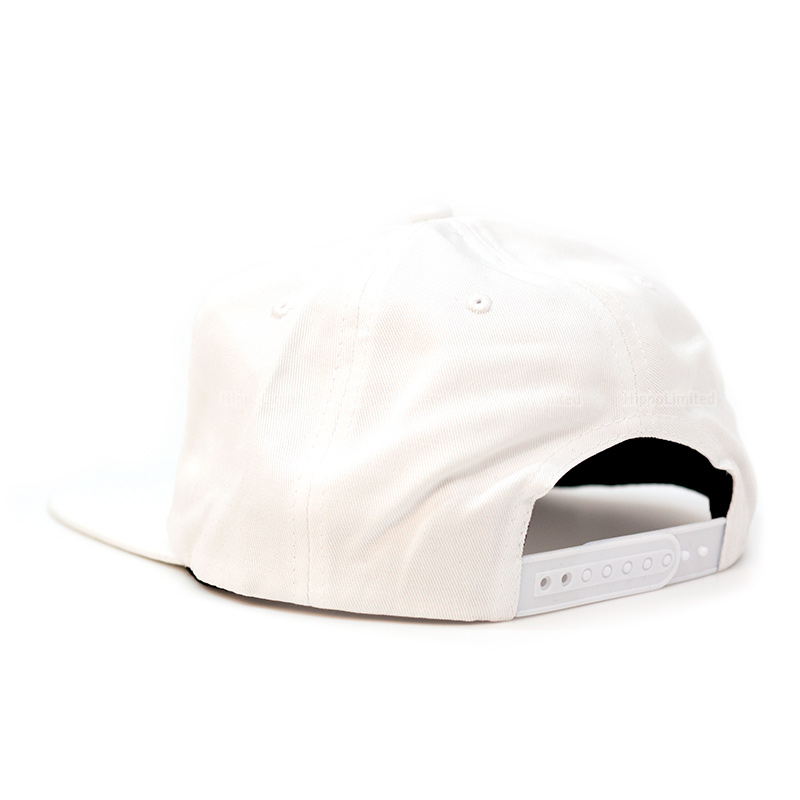 Thrasher Magazine Logo Two-Tone Hat - White / Red