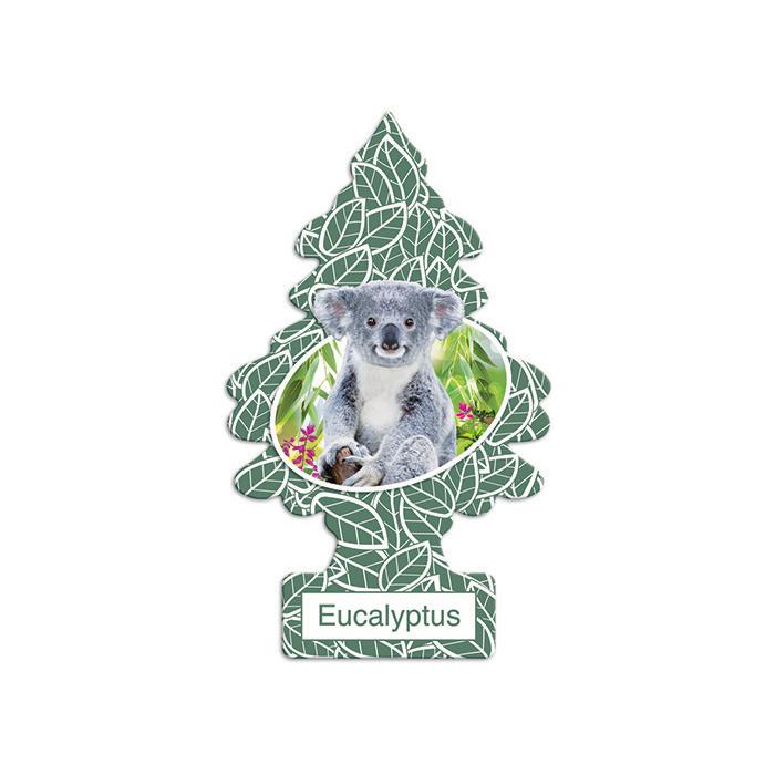 Little Trees Air Freshener - Eucalyotus