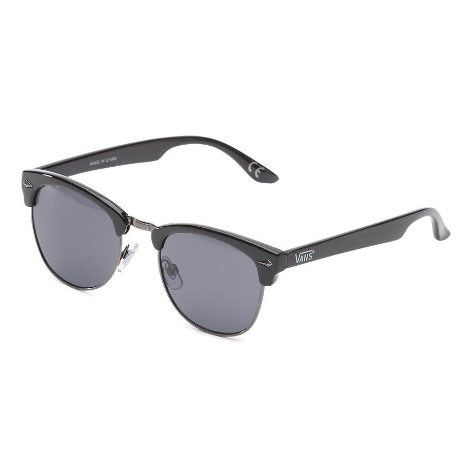 Vans Sound Systems Sunglasses - Black