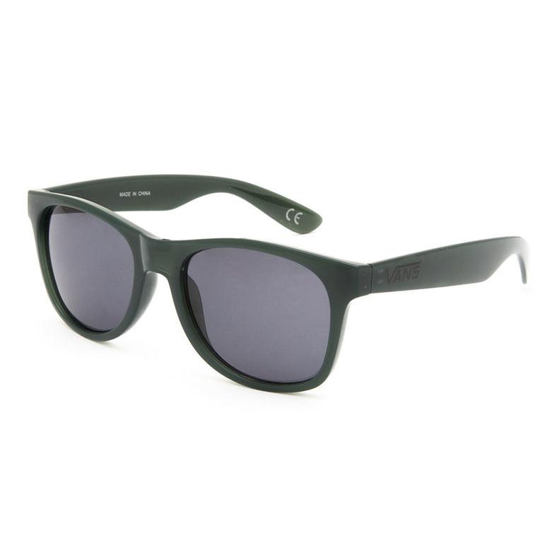 Vans Spicoli 4 Sunglasses - Darkest Spruce