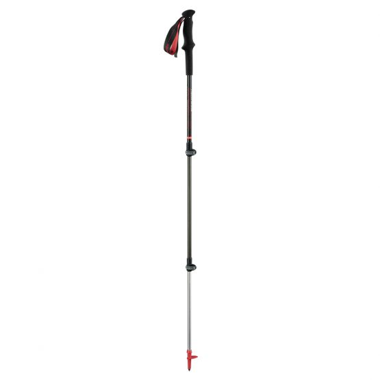 Nature Hike l Carbon Aluminum Alloy Trekking Pole(First Snow) - Starry Night Sky Black