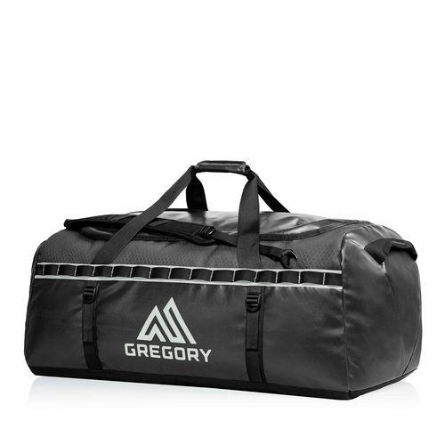GREGORY Alpaca Duffel 60 L V2 - True Black