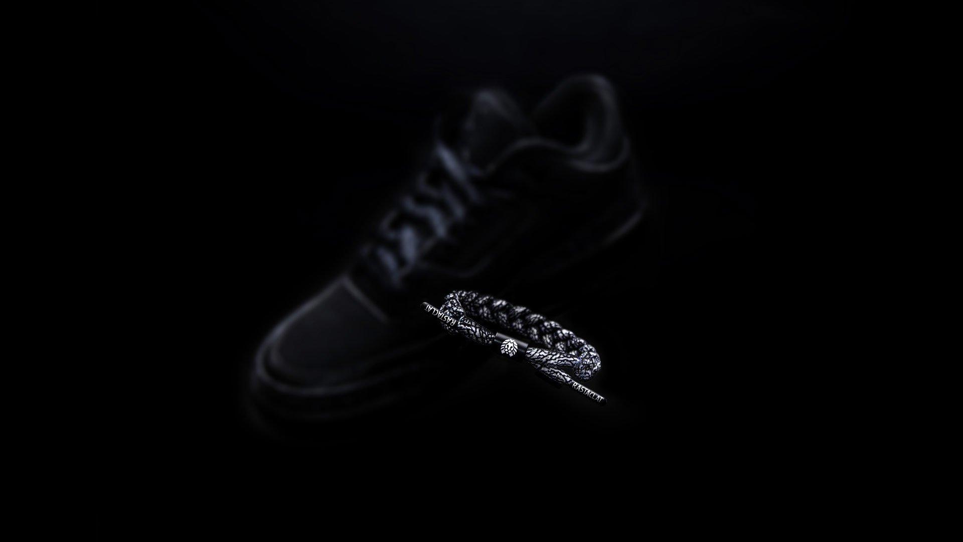 Rastaclat Classic - Black Cat - Shoes