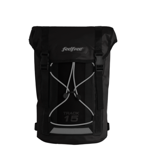 FEELFREE Track 15 L (Black)