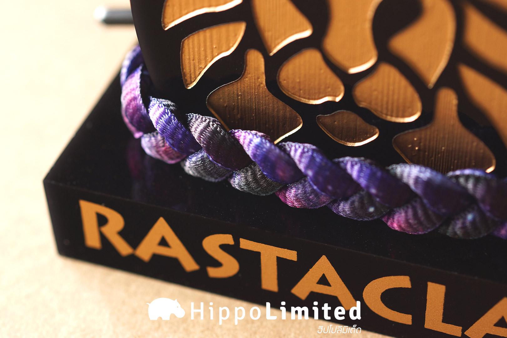 สายรัดข้อมือ Rastaclat Galaxy