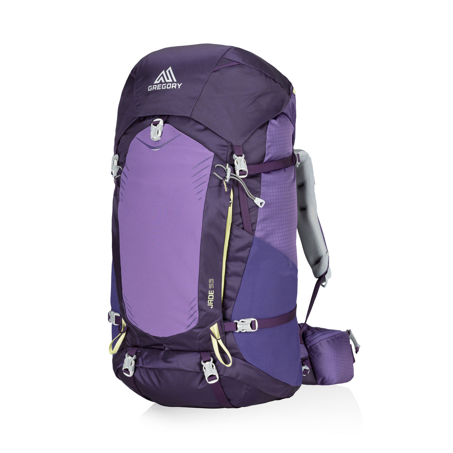 GREGORY Jade 53 V2 for women - Mountain Purple