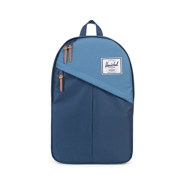 Herschel Parker Backpack - Navy / Captain's Blue