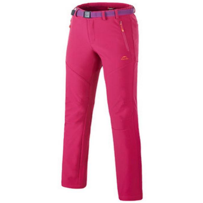 Nature Hike Stretch trouser (Rose) Women
