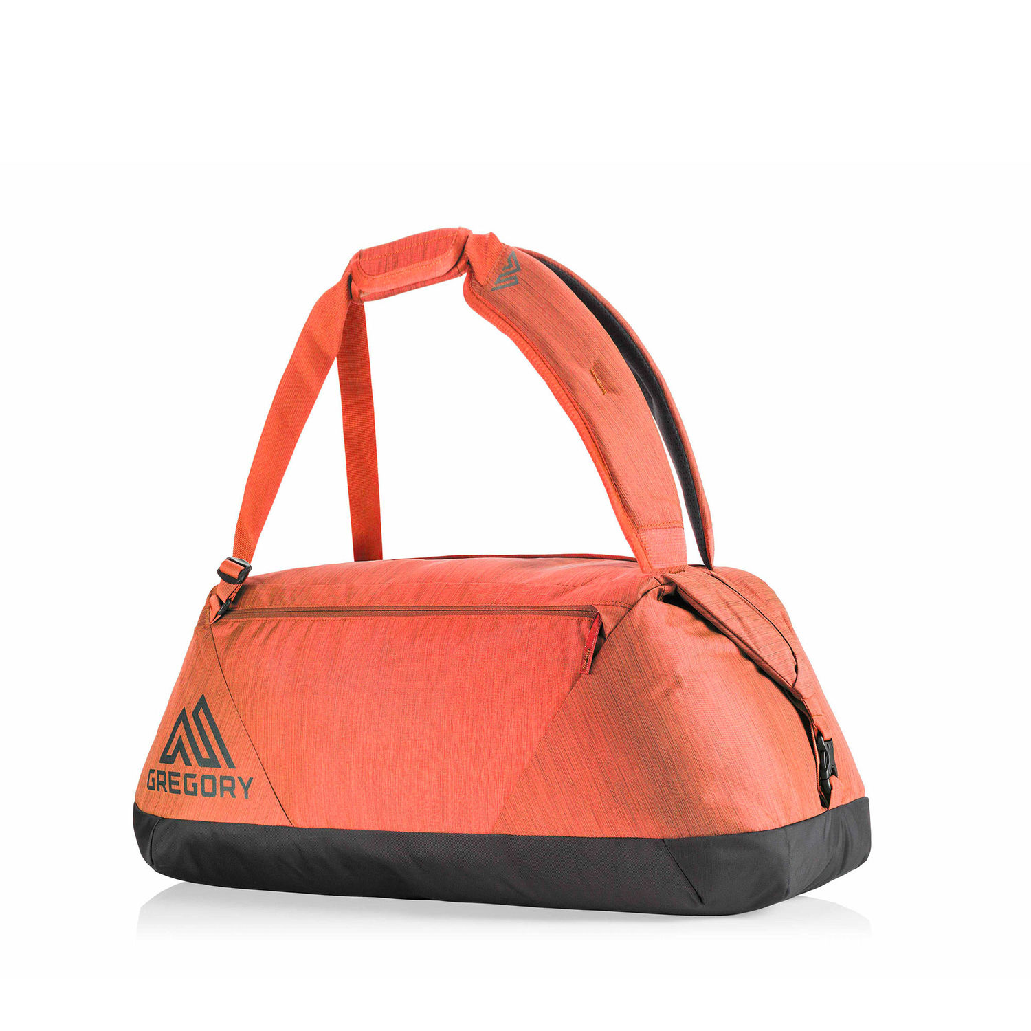 GREGORY Stash Duffle 65 L - Autumn Rust