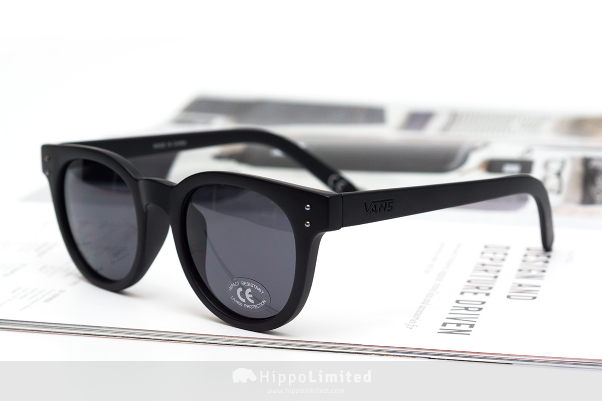 Vans Welborn Sunglasses - Black