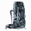 DEUTER ACT Lite 50 + 10 black-granite (black-grey)