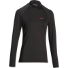 Wed'ze Women's Base layer II - Black
