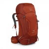 Osprey Kestrel 58L for Men - Red