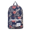 Herschel Pop Quiz Backpack - Peacoat Floria