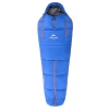 NATURE HIKE - Mobile Sleeping Bag สำหรับ 5 องศา (Blue)