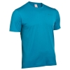 Quechua T-Shirt เดินป่า สำหรับผู้ขาย - Blue (Size S)
