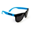 Thrasher Neon Blue Sunglasses