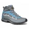 ASOLO - Cylios Women Cloud Grey/Grey (Light Hiking)