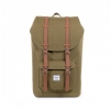 Herschel Little America - Army