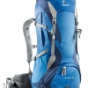 DEUTER Futura 32 steel-navy (blue)
