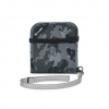 Pacsafe | V100 Anti-theft RFID blocking bi-fold Wallet (Grey Camo)