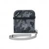 Pacsafe   V100 Anti-theft RFID blocking bi-fold Wallet (Grey Camo)