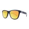 Knockaround Premiums Sunglasses - Black / Sunset