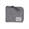 Herschel Johnny Wallet - Raven Crosshatch / RFID
