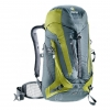 Deuter Act Trail 24 granite-moss (green)