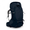 Osprey Atmos AG 65 L for Men - Blue (inc. Rain Cover)