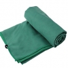 N-rit | Microfiber Travel Towel size XL (Green)