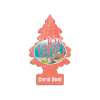 Little Trees Air Freshener - Coral Reef