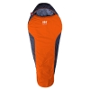 NATURE HIKE - Mummy Sleeping Bag สำหรับ 9 องศา (Orange)