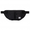 Herschel Eighteen Hip Pack - Black Gridlock