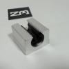 SBR12UU 12 mm Aluminum Block for SBR12 Linear Guide Rail