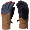Columbia Men's ST.Anthony Gloves - India Ink Crossdye/Delta Melange