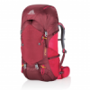 GREGORY Amber V2 34L for Women - Ruby Red