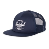 Herschel Whaler Cap | Mesh - Navy