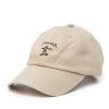 Thrasher Gonz Old Timer Hat - Tan / Black