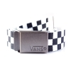 Vans Deppster Web Belt - Black / White