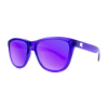 Knockaround Premiums Sunglasses - Purple Monochrome