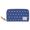 Herschel Thomas Wallet - Twilight Blue / White Dots